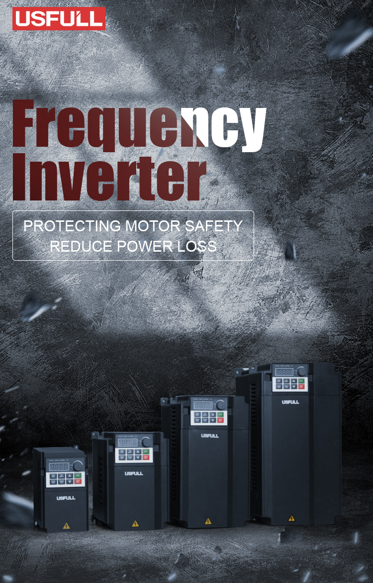 FU9000D Frequency Inverter