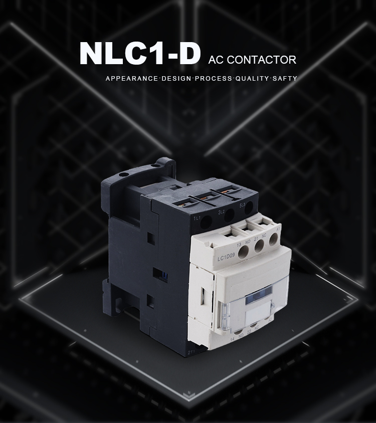 USFULL NLC1-D AC CONTACTOR