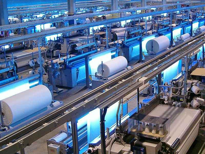 Textile Machine